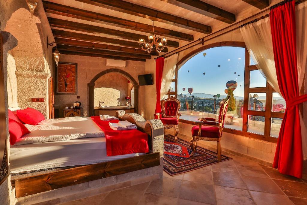 Cappadocia Inn Cave Hotel, Göreme – Updated 2021 Prices
