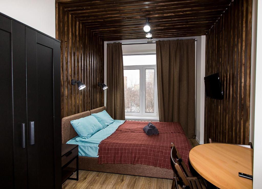 Апартаменты хромова 3 недвижимость в манхэттене