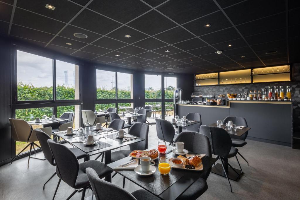 Hotel L Ortega Rennes Aeroport Saint Jacques De La Lande Updated 2020 Prices