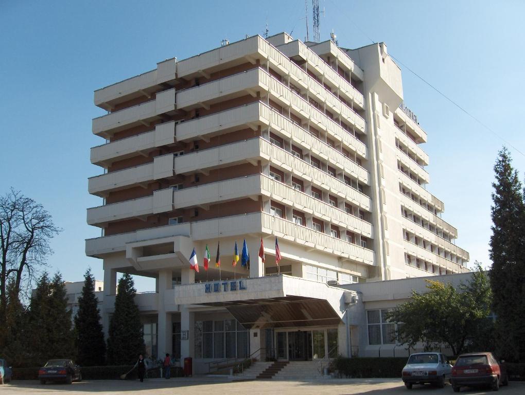 Hotel Belvedere(クルジュ・ナポカ)– 2021年 最新料金