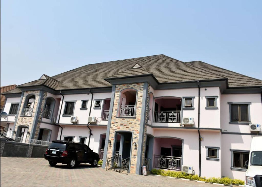 Onim Luxury Apartments