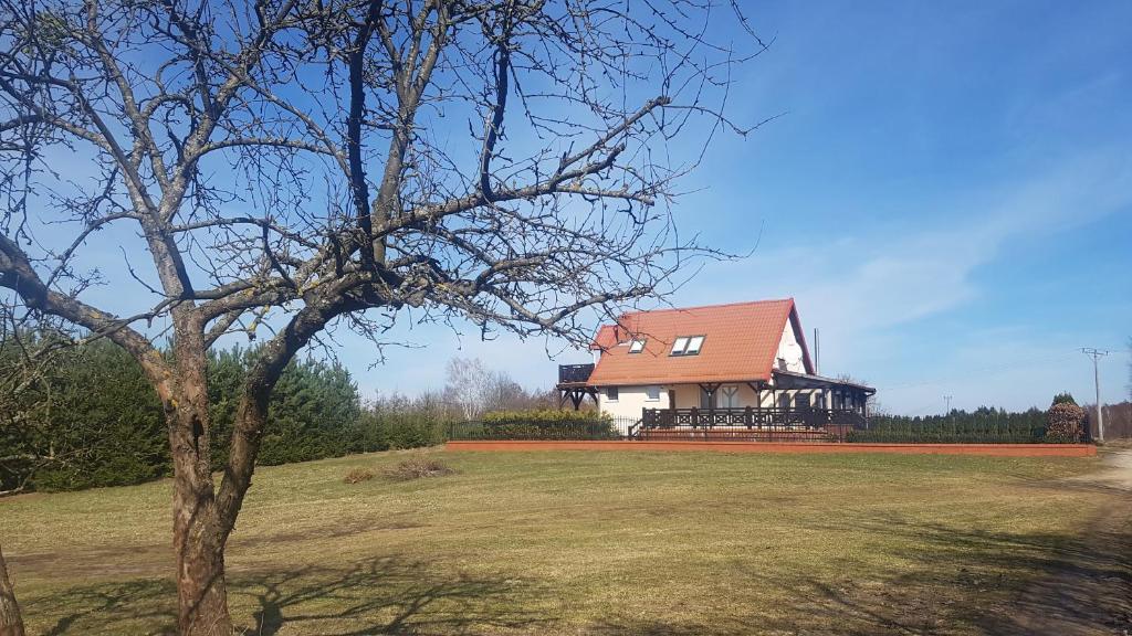 Domek nad Swiecajtami