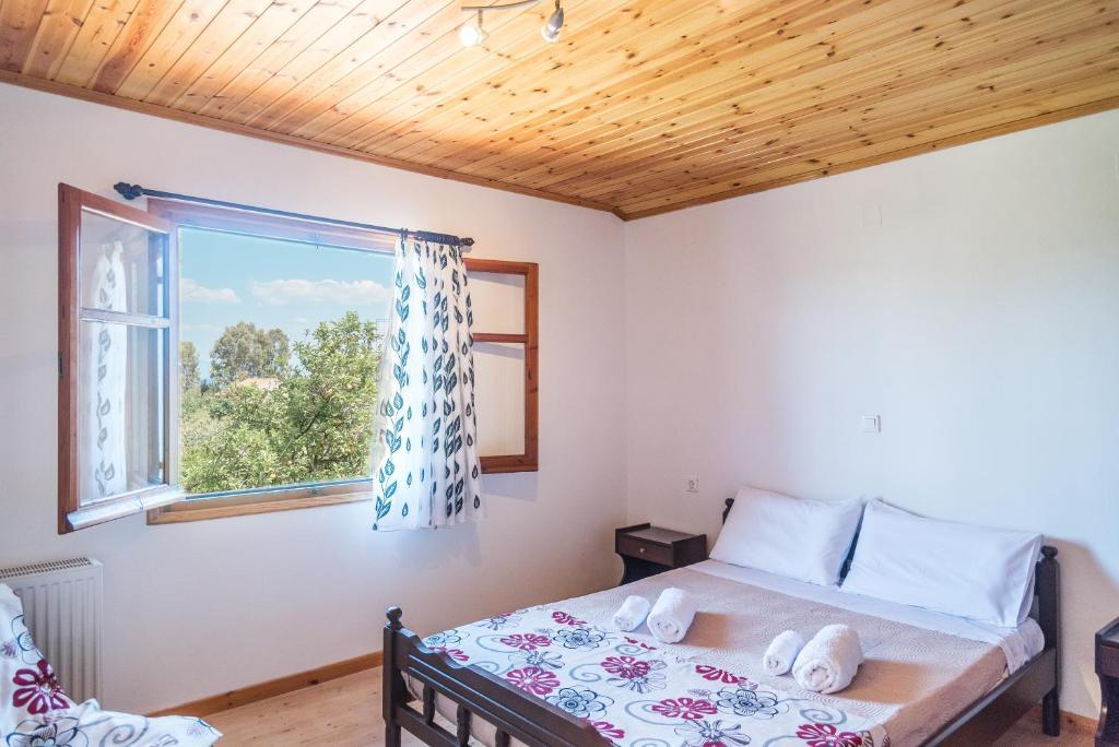Casa Vacanze Olive Trees Private Sea House Grecia Anaplades Booking Com