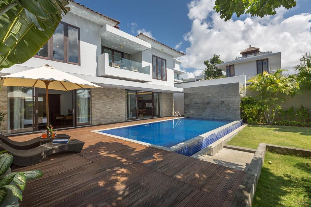 Lucia Villas Nusadua Nusa Dua 7 9 10 Updated 2021 Prices