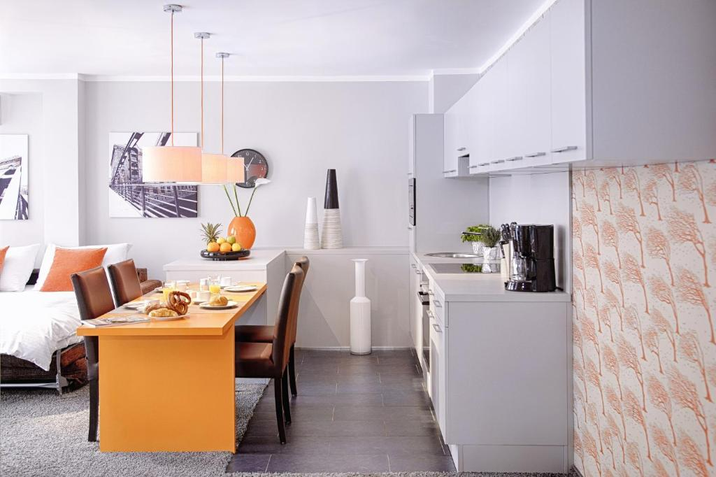 Concept Living Munich - Laterooms