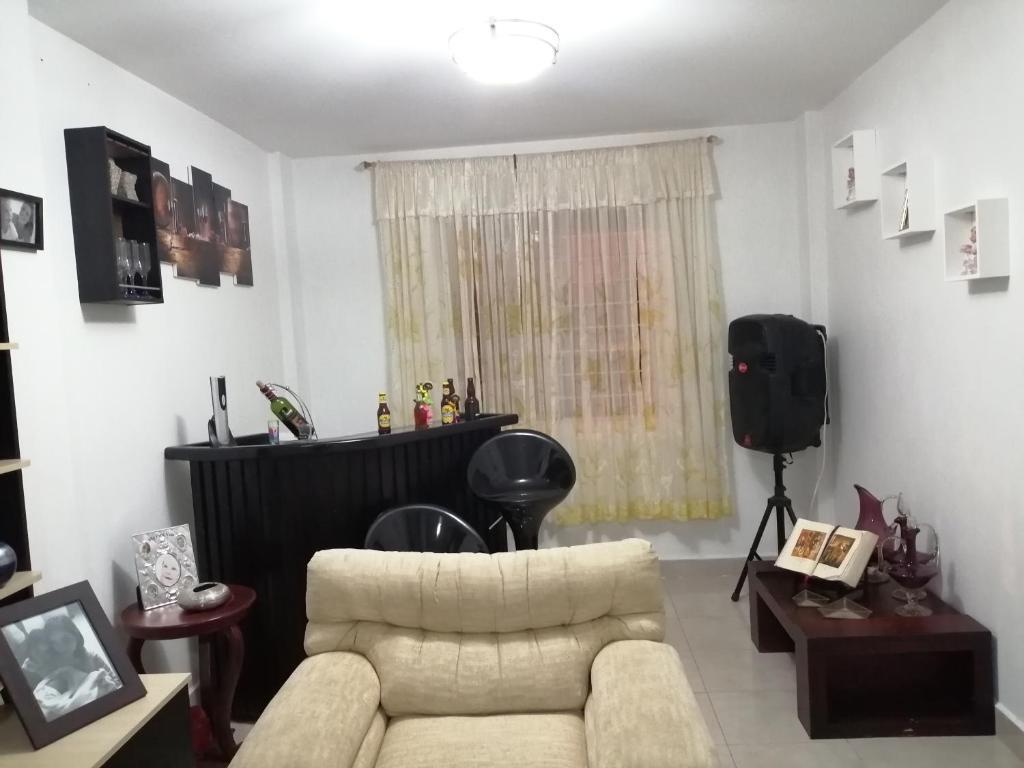 Condominio Portoviejo (エクアドル ポルトビエホ) - Booking.com