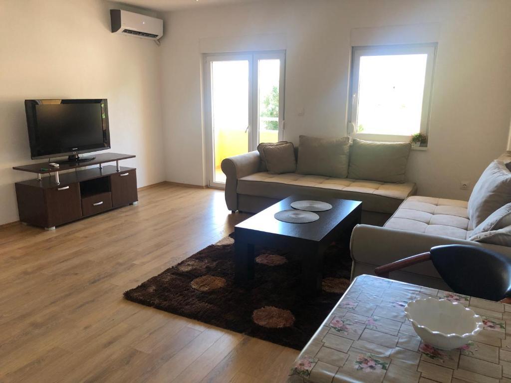 Apartment Lina Bar Montenegro Booking Com