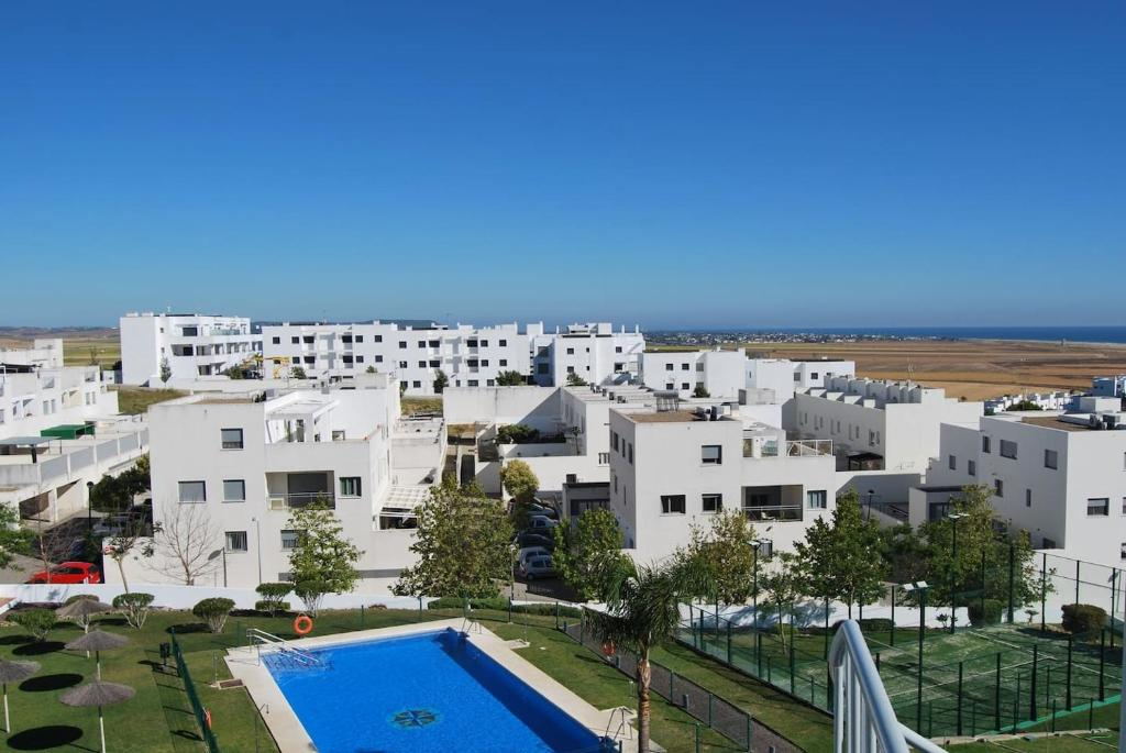 Residencial Puerta del Sol, Conil de la Frontera – Precios