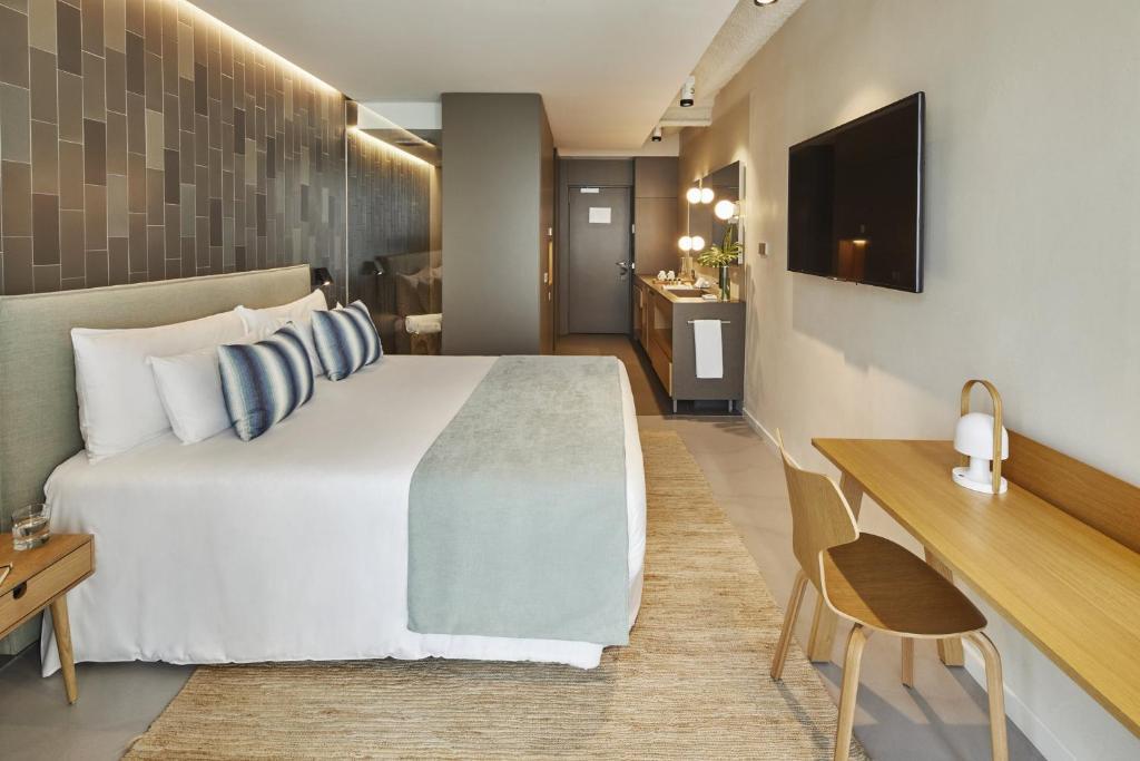 boutique hotels barcelona  111