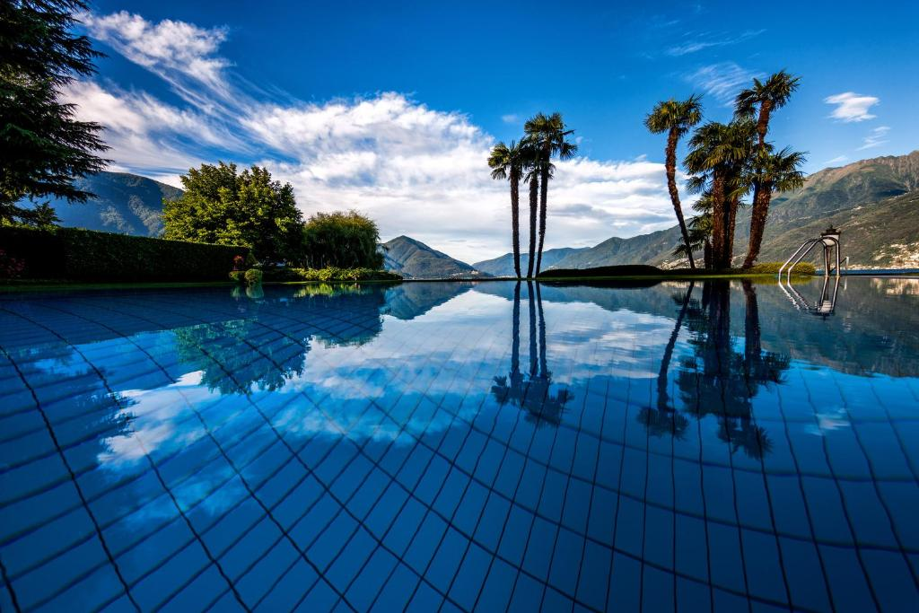 The swimming pool at or near Hotel Eden Roc - The Leading Hotels of the World