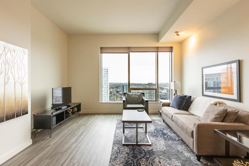Sobe Downtown Seattle Apartments Wa Booking Com