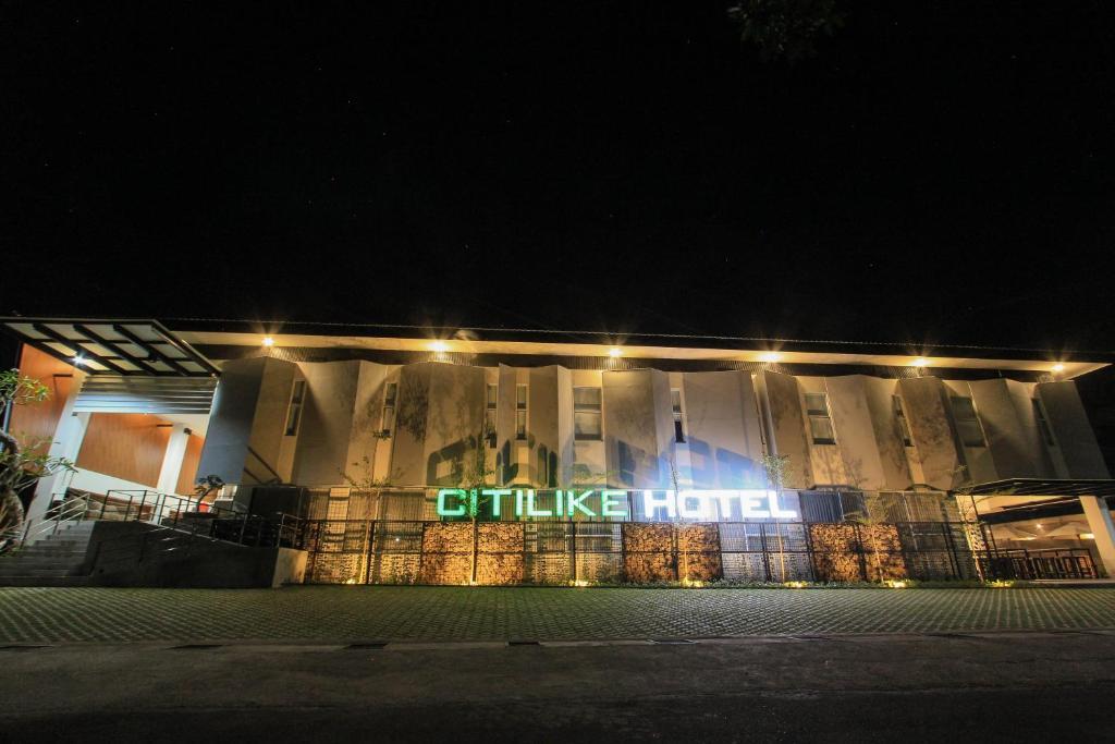 Citilike Hotel Lombok Mataram Harga Terbaru 2021