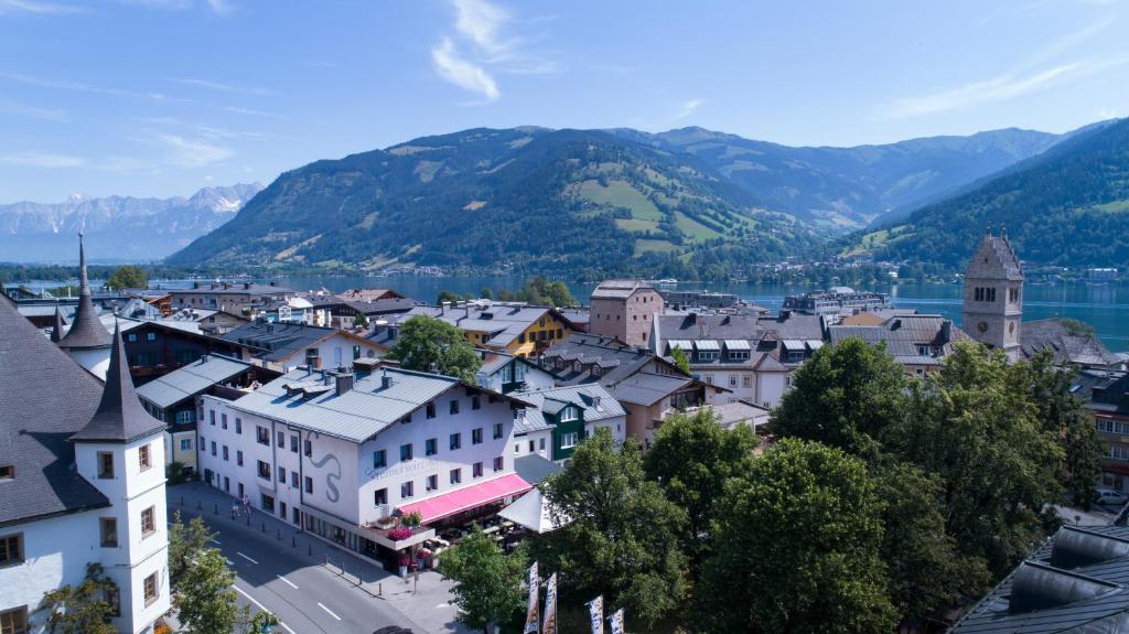 Boutique Hotel Steinerwirt1493 Zell am See, Austria
