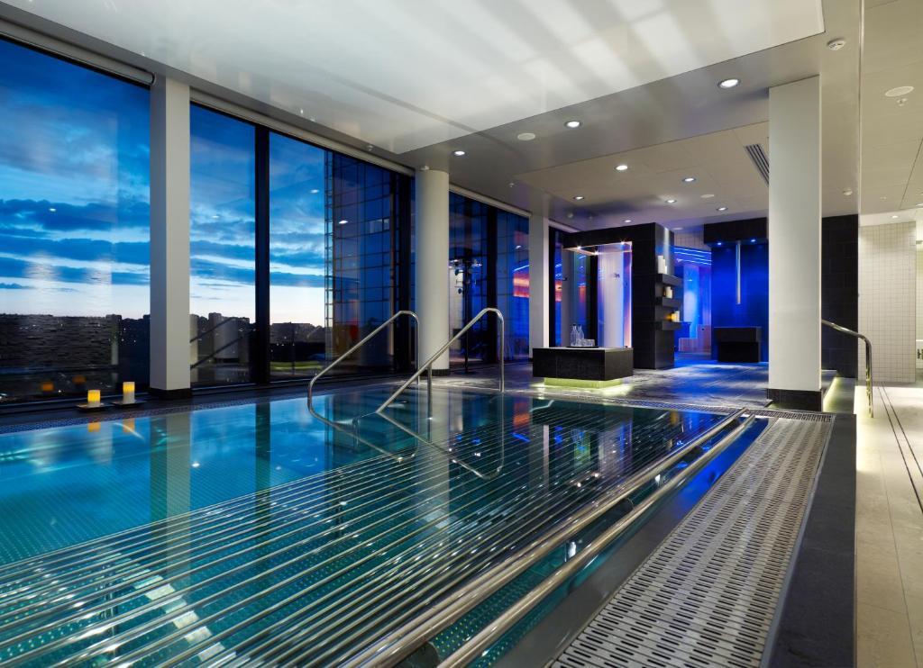 spa hotell göteborg centrum