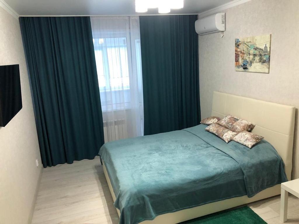 Уютная квартира в центре города с современным дизайном
