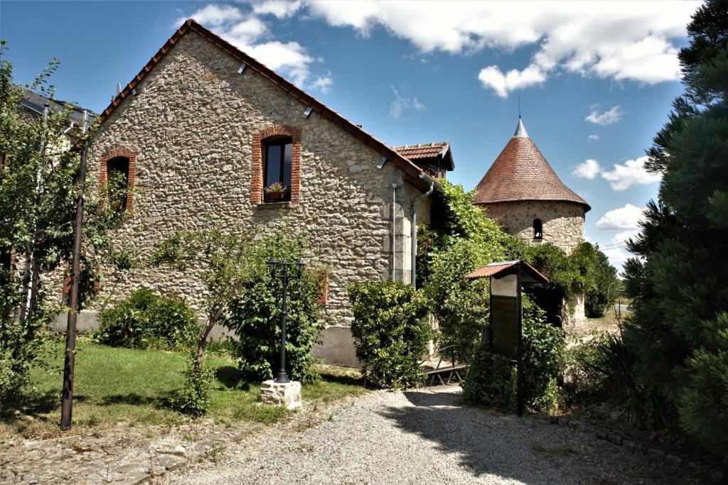 Domaine de Vareilles Vareilles, France