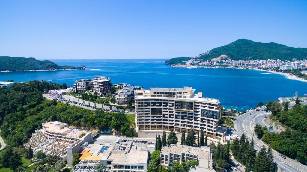 апартаменты в черногории будва