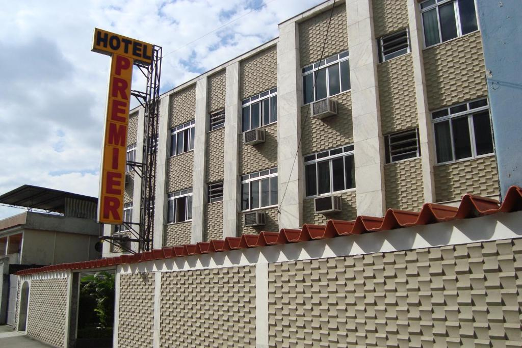 Hotel Premier (Adult Only)