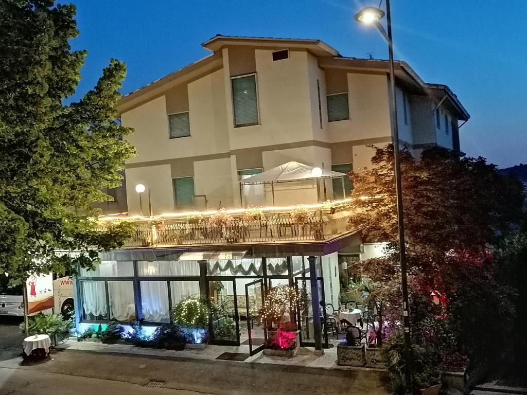 Hotel Ristorante La Casareccia