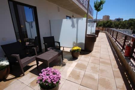 Resort Sitges Apartment - Laterooms