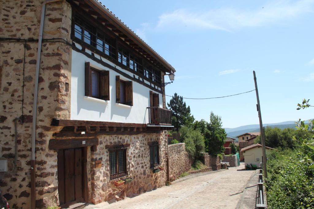 Casa Rural Marem