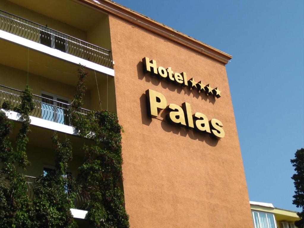 Hotel Palas Mamaia, Romania