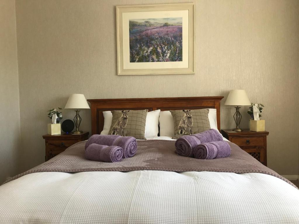 The Swan Hotel, Lavenham - Laterooms