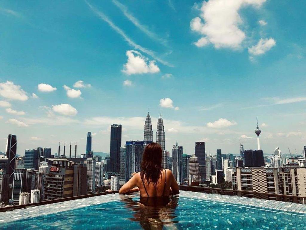 Apartment KLCC Luxury Suit, Kuala Lumpur, Malaysia - Booking.com