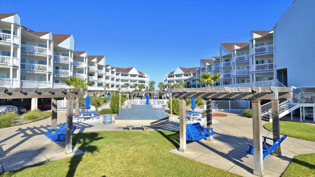 Seascape Resort Beachfront Condos by AB Sea Resorts