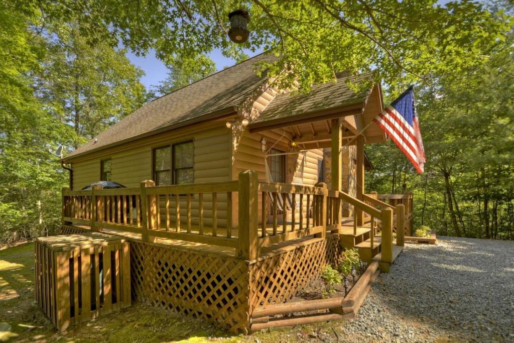 Holiday Home Toby S Place Morganton Usa Booking Com