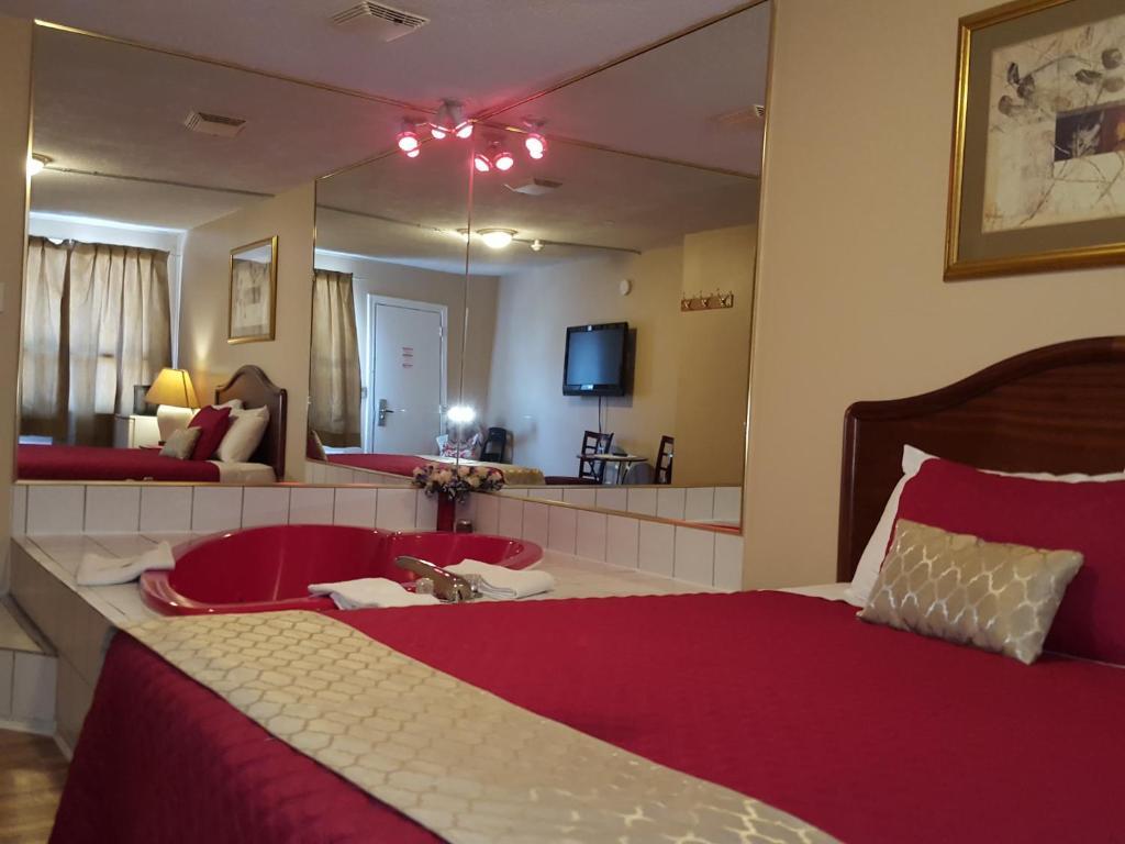 Niagara Inn and Suites, Niagara Falls