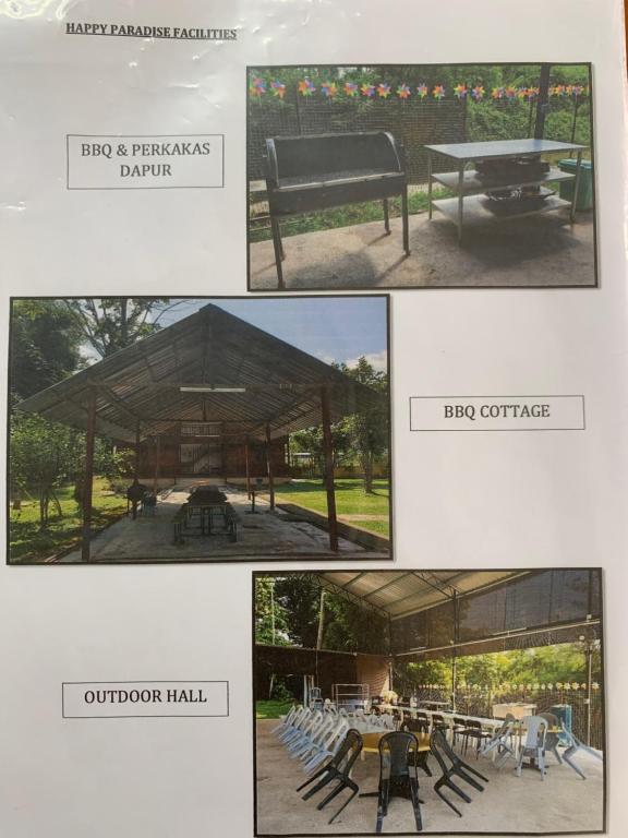 Happy Paradise Kampung Janda Baik Updated 2021 Prices