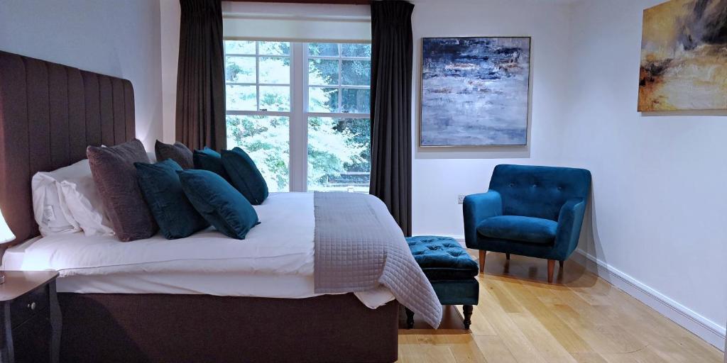 1 Lexham Gardens Hotel - Laterooms