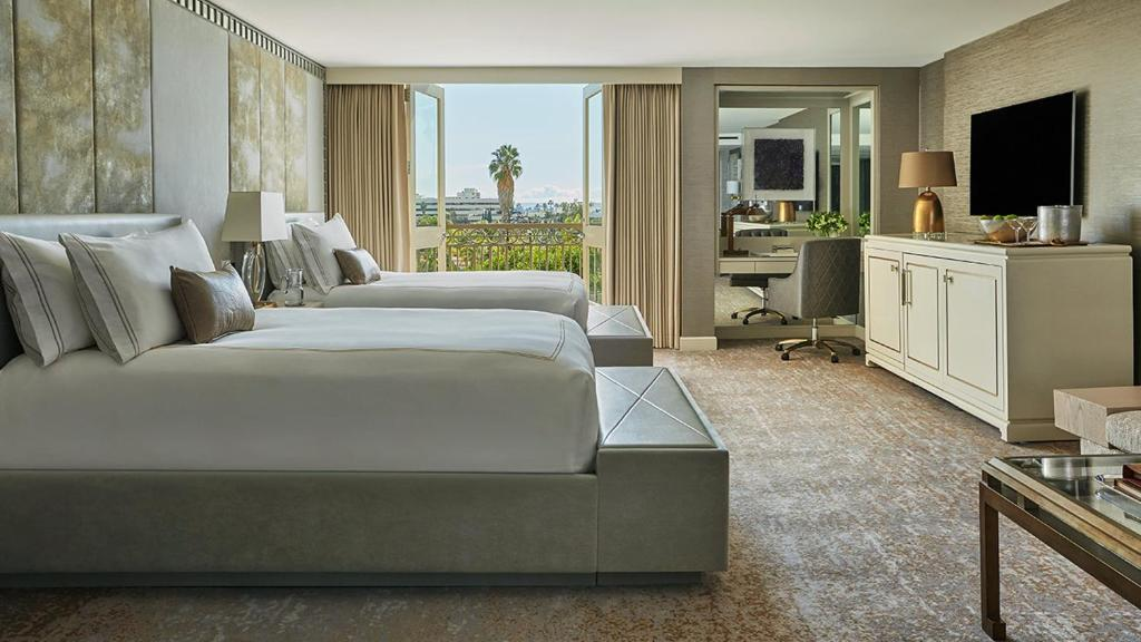 Hotel Viceroy L'Ermitage Beverly Hills, Los Angeles, CA - Booking.com