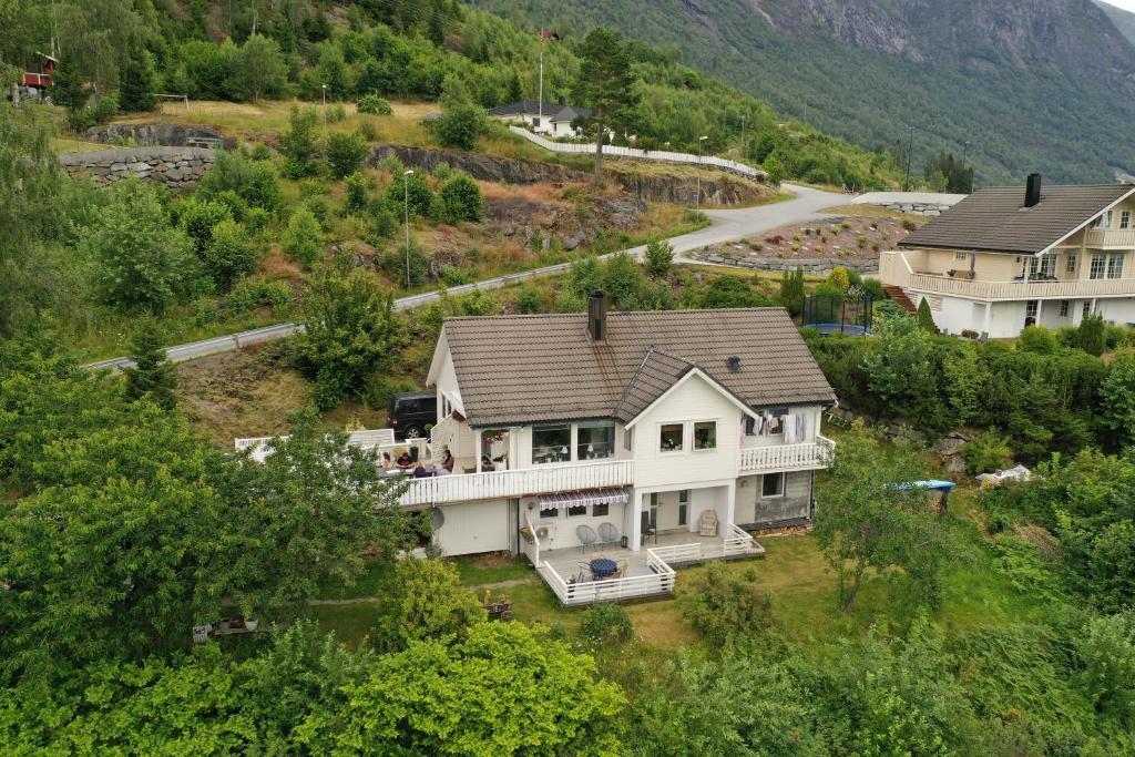 Apartments In Innvik
