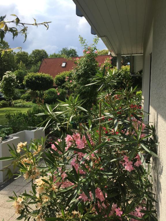 Villa Auszeit Hohen Neuendorf Updated 2021 Prices