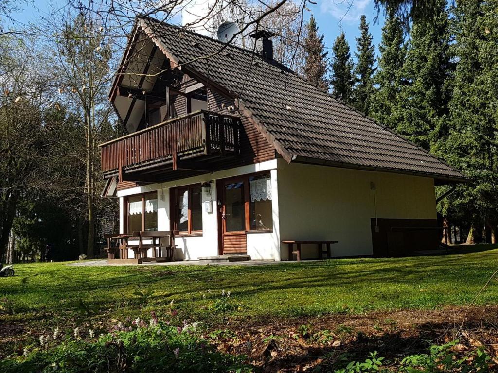Ferienhaus Tindy