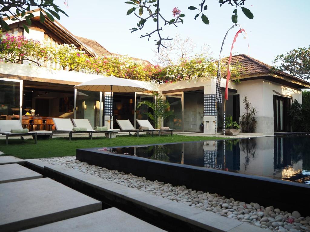 Pronoia Villa Bali Jimbaran Harga Terbaru 2021