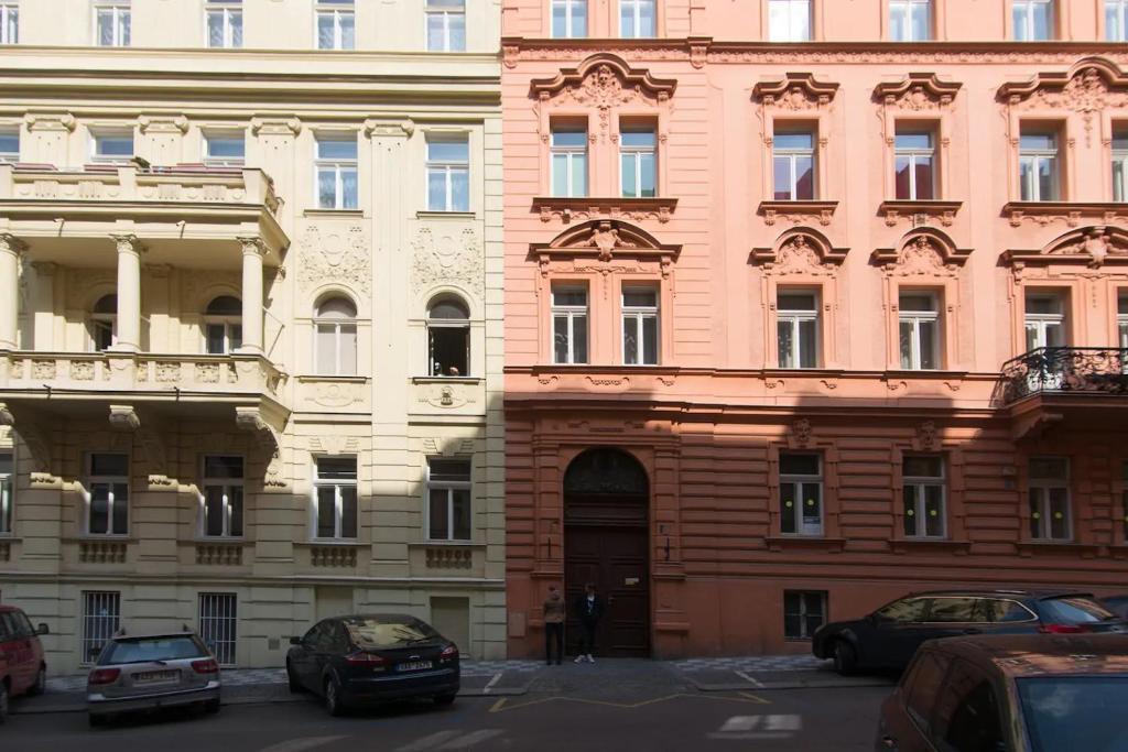 홈스테이 건물