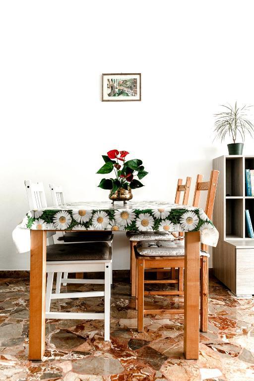 Giulia Stefano Apartment Mestre Italy Booking Com