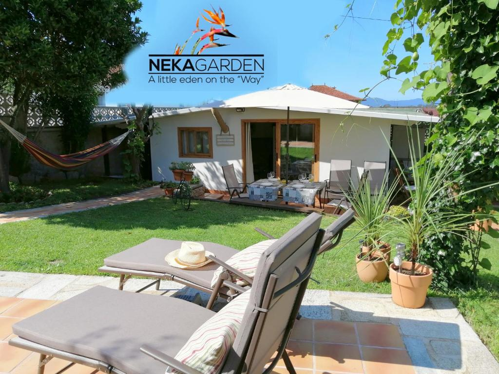 CASITA NEKAGARDEN 6