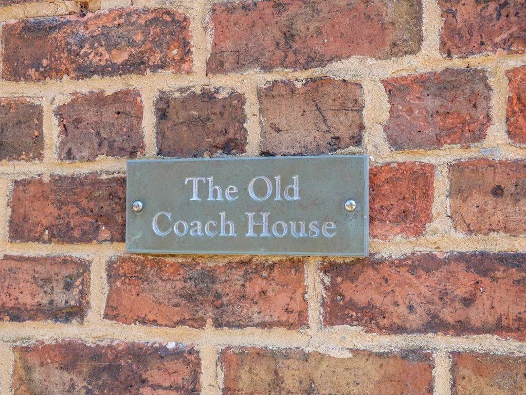 The Old Coach House - Laterooms