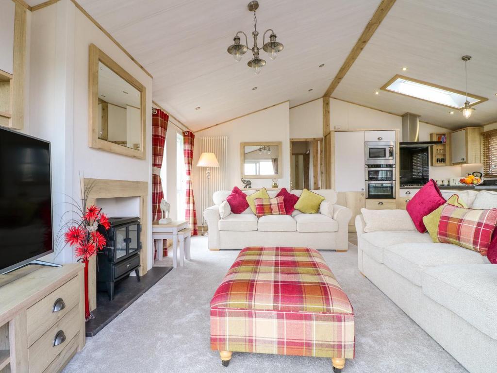 Ashton Lodge - Laterooms