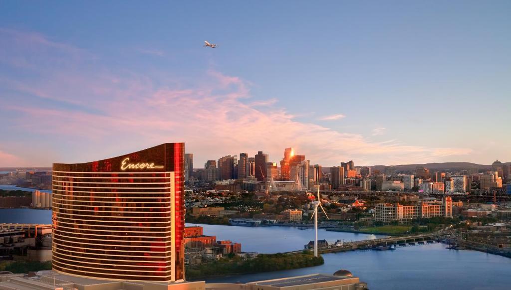 Encore Boston Harbor Boston Updated 2020 Prices