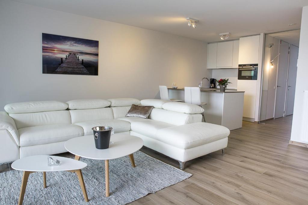 Design Appartement Zeelaan Koksijde Coxyde Tarifs 2021