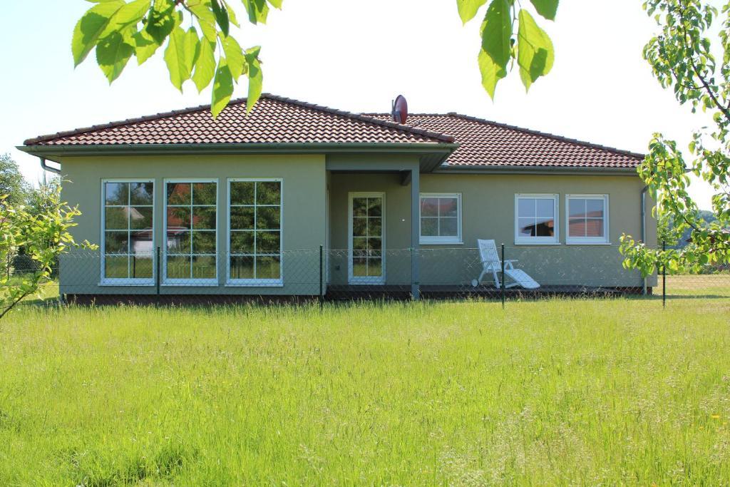 Ferienhaus Lüßvitz