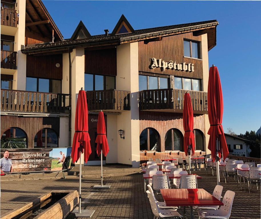 Hotel Alpstubli Stoos Updated 2021 Prices