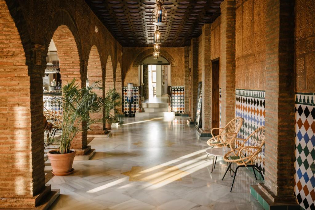 Hotel Castillo de Monda 3