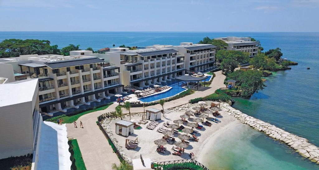 Hideaway at Royalton Negril Resort & Spa Adults Only - All Inclusive