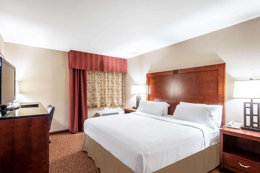 The Grand Hotel Frisco Colorado